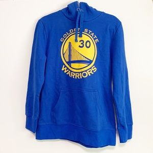 Golden State Warriors Steph Curry 30 Hoodie